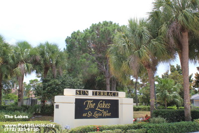 St Lucie West Port St Lucie Real Estate